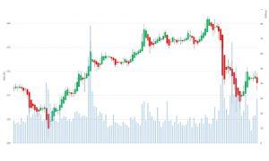 Trading OnLine Self-Evaluation Test - Figure Chart D